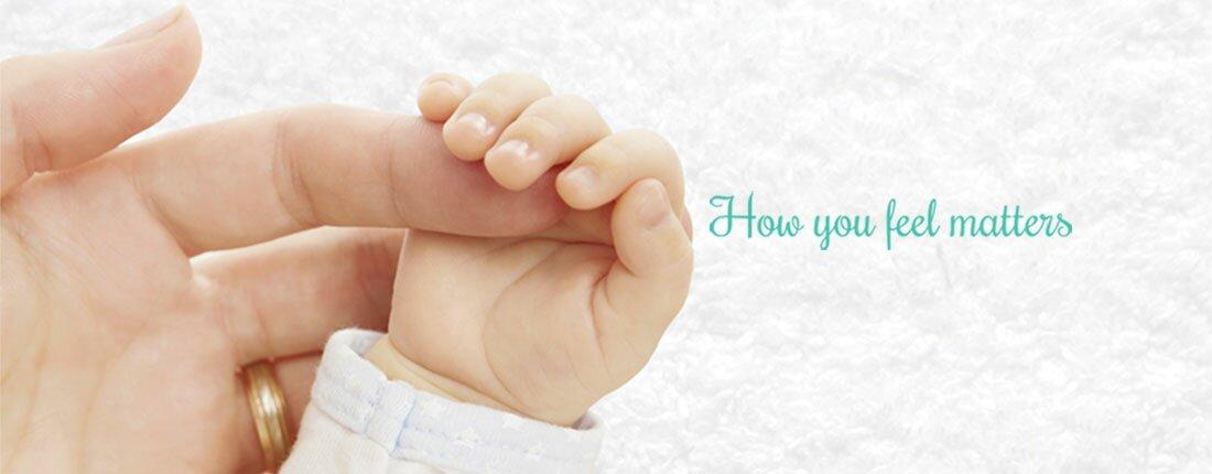 postnatal depression case studies